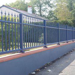 Réaliser une clôture végétale